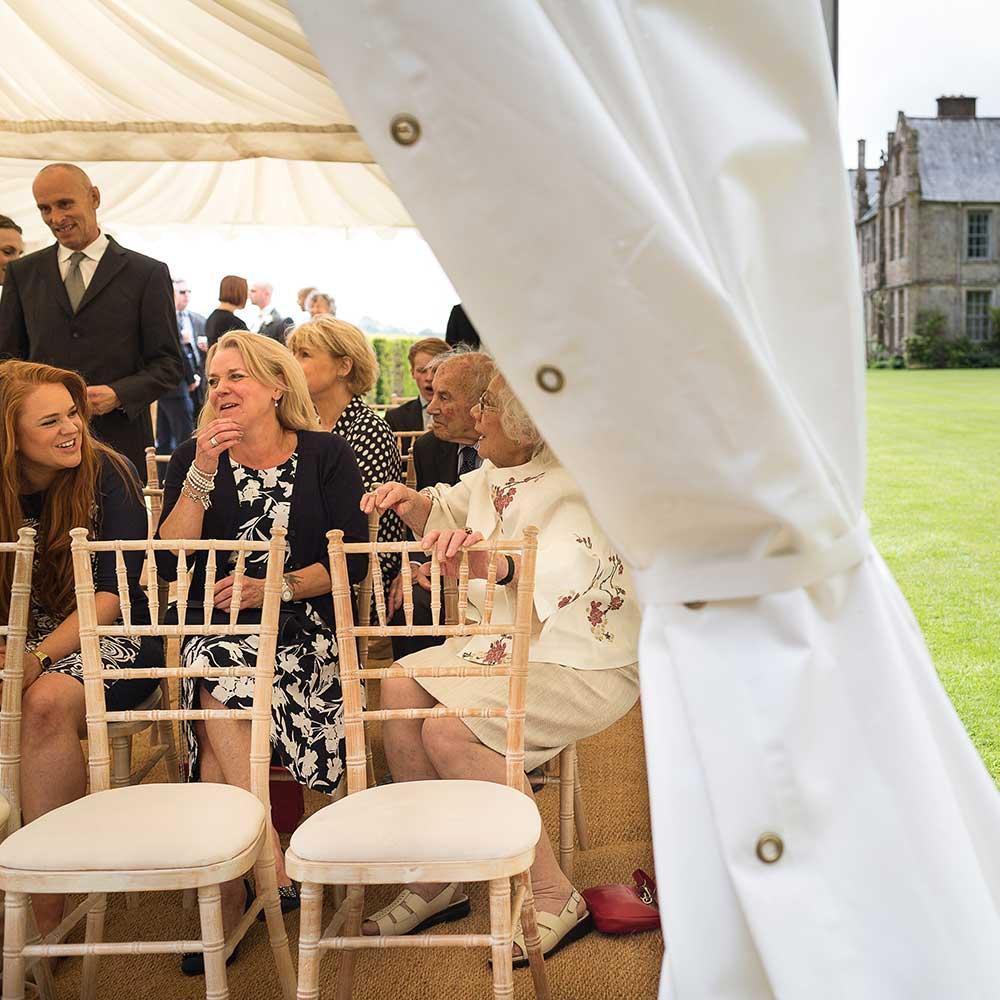 Mapperton Weddings gallery