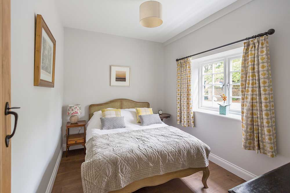 Laverstock Farm Bedroom