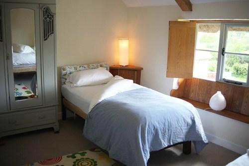 North End Farm Bedroom