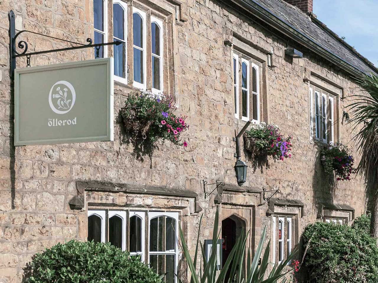 The Ollerod in Beaminster, Mapperton Weddings accommodation provider