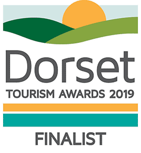 Mapperton Weddings is a Dorset Tourism Awards 2019 Finalist