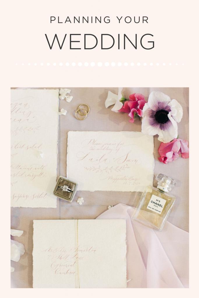 Pink Blog Pinterest Graphic